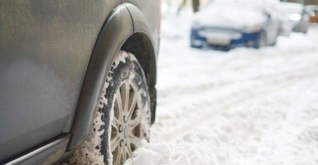 Tips For Winter Driving As Polar Vortex Recharges
