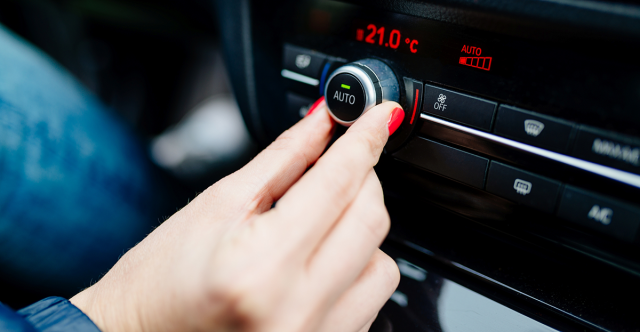 Frigid In Your Car? Could Be Quick, Easy Fix