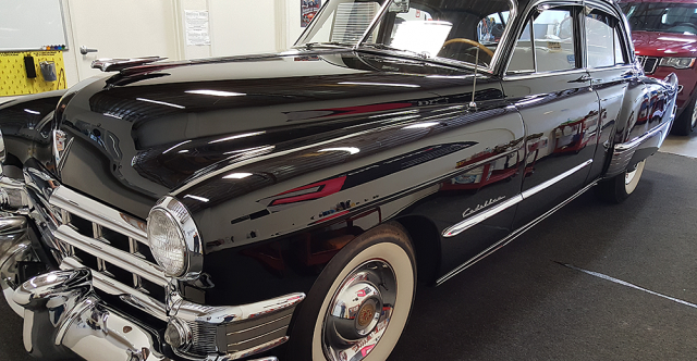 Showstopping Tips From Expert Detailer At Hot August Nights