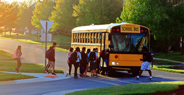Early School Sessions Increase Summer Driving Challenges