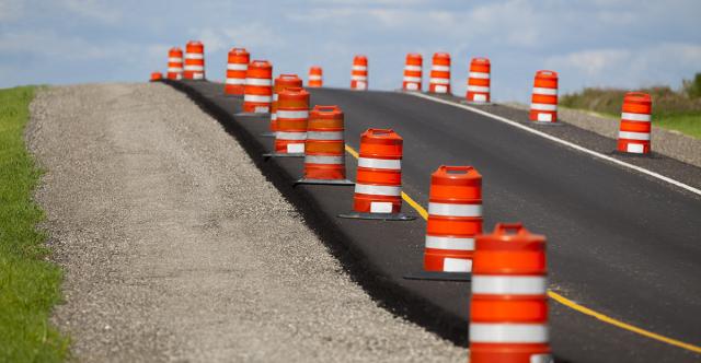 Cone Zone Dangers Get National Notice